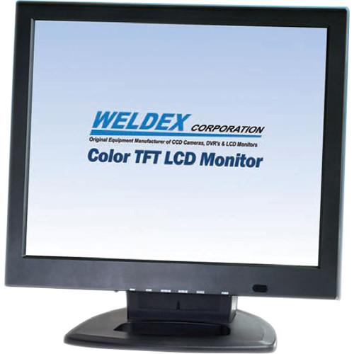"Weldex 19"" Sun Readable In-Housing Monitor"