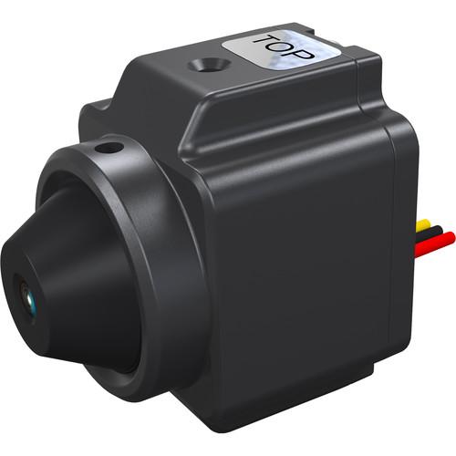 Weldex WDP-1305M2-BB 1.2MP Network Ultra-Miniature Camera (Rear Entry Wiring)