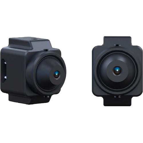 Weldex 3.2MP Ultra Miniature WDR Ambarella Sensor IP Camera
