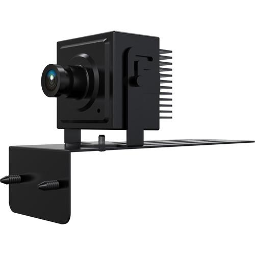 Weldex 3.2MP Miniature WDR Ambarella Sensor IP ATM Camera