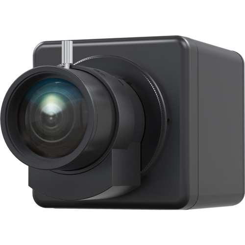 Weldex WDP-4277M2 2MP Network Box Camera (No Lens)