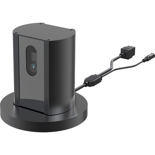 "Weldex 3.2MP Network Teller Tower Camera (5"")"