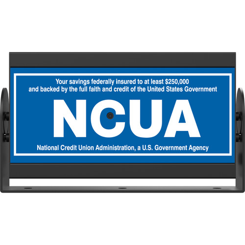 Weldex 3.2MP Network Covert NCUA Camera