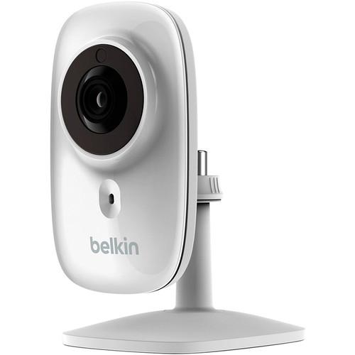 WEMO NetCam HD+ 720p Wi-Fi Camera