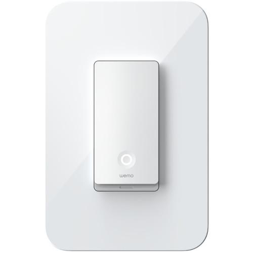 WEMO 3-Way Smart Light Switch