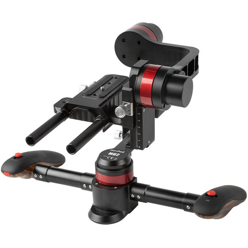WenPod MD2 Studio Class Professional 3-Axis Gimbal Stabilizer