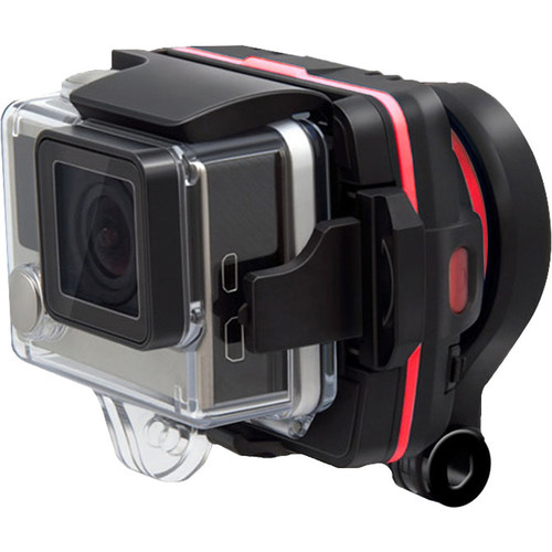 WenPod Wearable 1-Axis Stabilizer for Smartphone and GoPro