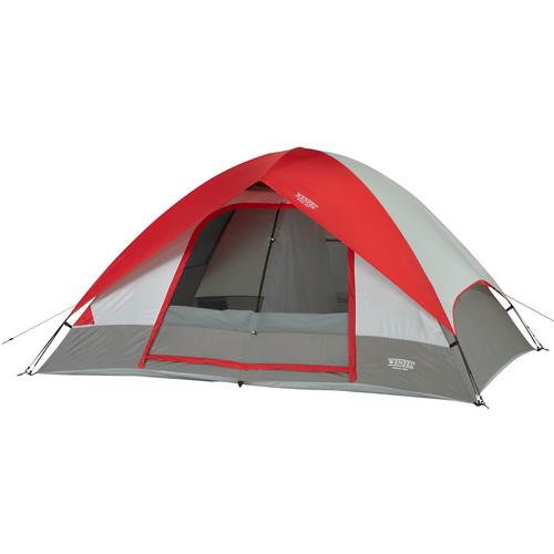 Wenzel Pine Ridge 5 Tent