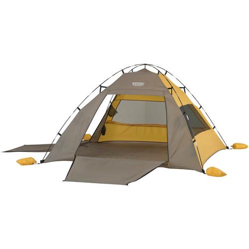 Wenzel Fairweather Tent