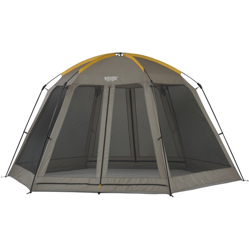 Wenzel Biscayne Tent (Gray)