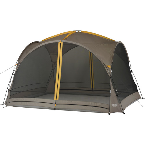 Wenzel Sun Valley Tent (Gray)