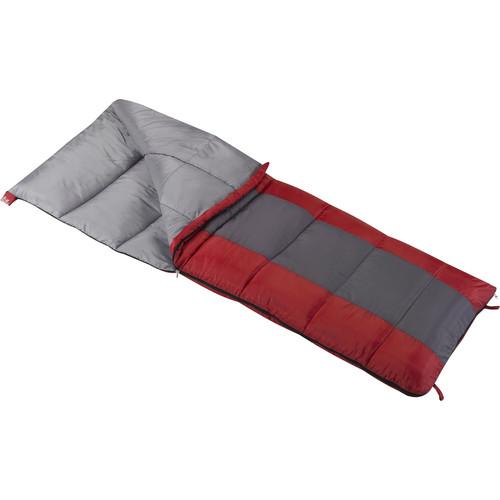 Wenzel Lakeside 40 Degree Sleeping Bag
