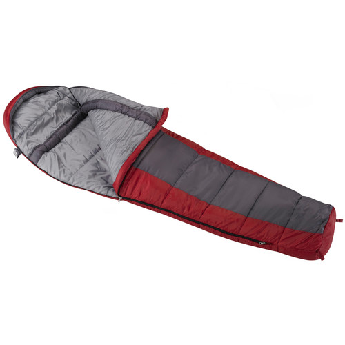 Wenzel Windy Pass Mummy 0 Degree Sleeping Bag