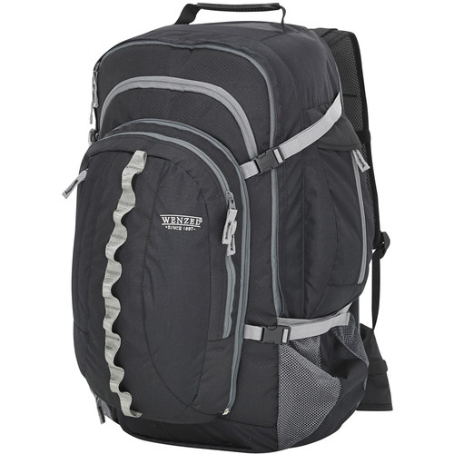Wenzel Traveler Pack (Black)
