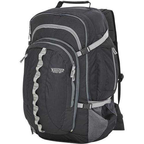 Wenzel Traveler Pack Review