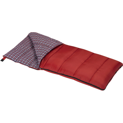 Wenzel Cardinal 30 Degree Sleeping Bag
