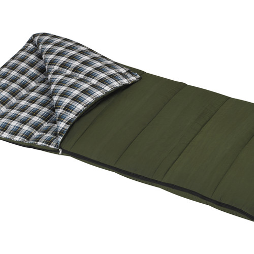Wenzel Conquest 25 Degree Sleeping Bag