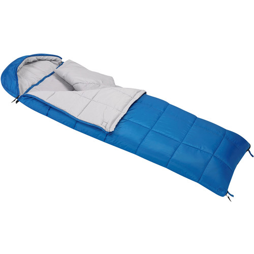Wenzel Temperature Control 30-60 Degree Sleeping Bag