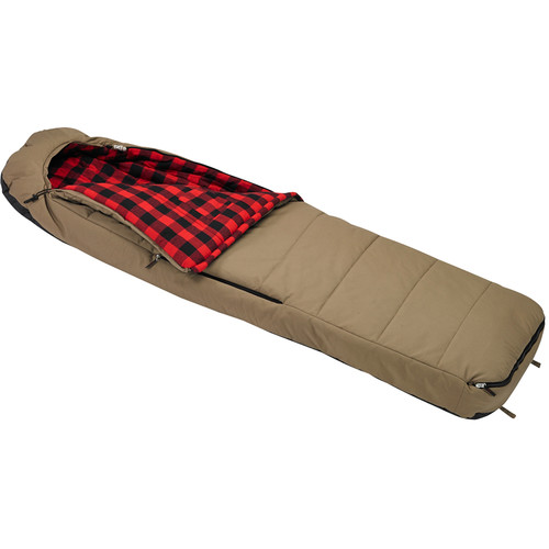 Wenzel Burly Bag 0 Degree Sleeping Bag