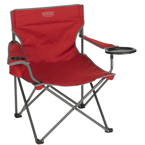 Wenzel Banquet Chair XL (Red)