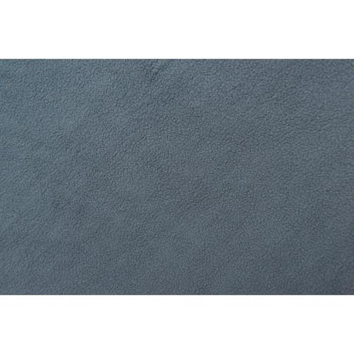 Westcott 9 x 10' Gray Wrinkle Resistant Backdrop
