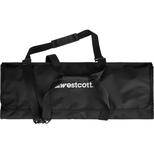 "Westcott Rolled Travel Case for 22"" Scrim Jim Cine Frames & Fabric"