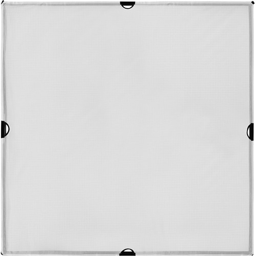Westcott Scrim Jim Cine 1/4-Stop Grid Cloth Diffuser Fabric (4 x 4')