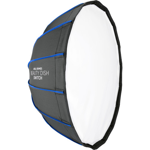 Westcott Beauty Dish Switch 24""