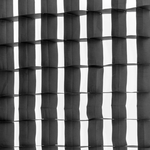 Westcott 40° Eggcrate Grid for Stripbank 1x6