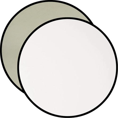 """Westcott Sunlight/White 30"""" 2-in-1 Reflector"""