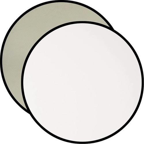 """Westcott Sunlight/White 40"""" 2-in-1 Reflector"""