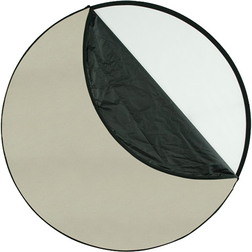 "Westcott Basics 5-in-1 Sunlight Reflector (50"")"