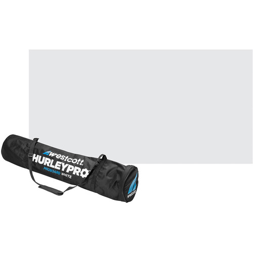 Westcott Hurleypro ProBoard (White)