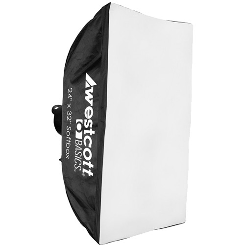 "Westcott Standard Softbox for Westcott D5 (24 x 32"")"