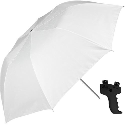 Westcott Speedlite ProGrip Umbrella Kit