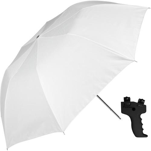 Westcott Speedlite ProGrip Umbrella Kit