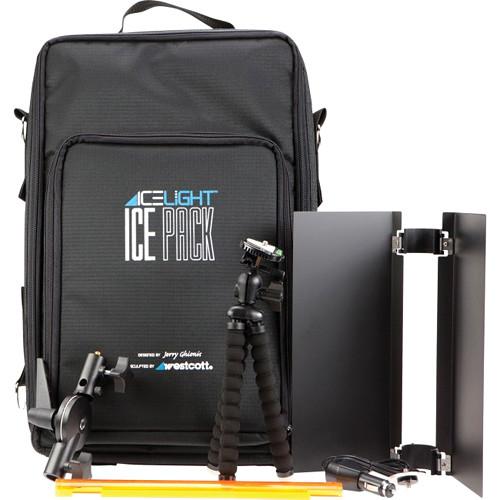 Westcott Ice Light Pack Kit