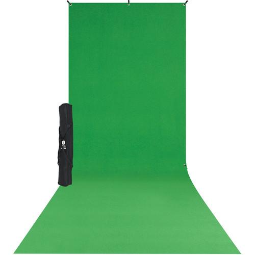 Westcott X-Drop Kit (5 x 12', Green Screen)