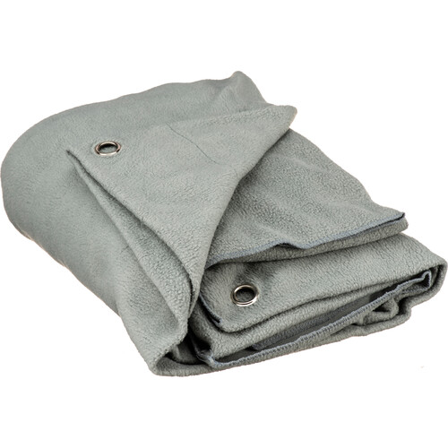 Westcott X-Drop Background ( 5 x 7', Neutral Gray)