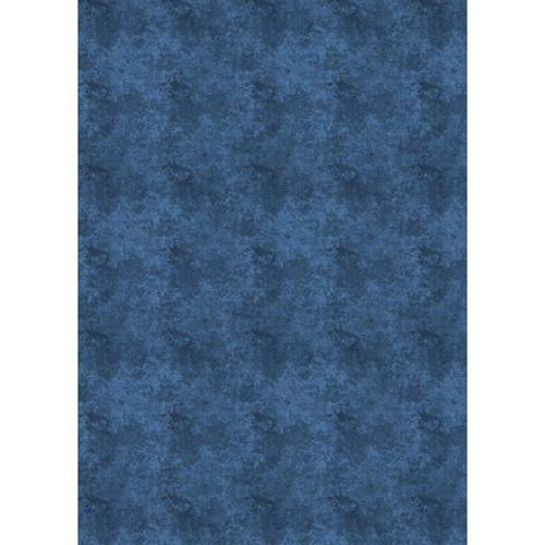 Westcott X-Drop Background (5 x 7', Slate Blue)