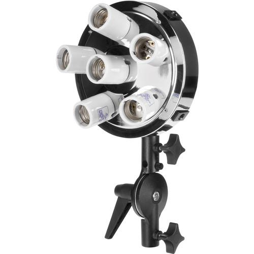 Westcott Spiderlite TD6 w/o Lamp  (220 Volt UK G Plug)