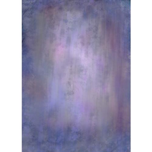 Westcott X-Drop Vinyl Backdrop (5 x 7', Purple Reign)