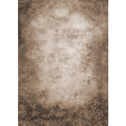 Westcott X-Drop Vinyl Backdrop - Rustic Latte (5' X 7')