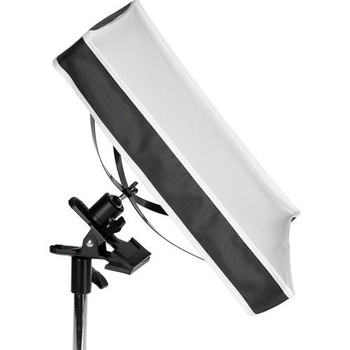 Westcott Flex 1' x 1' X-Bracket LED Mat Set