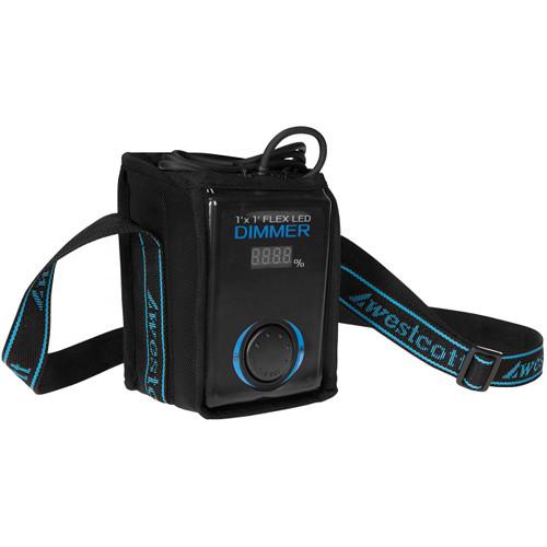 Westcott Flex Component Bag (Black)