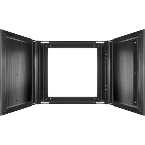 Westcott Flex Barndoor System (1 x 1')