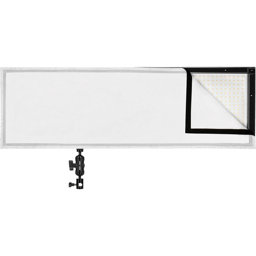 Westcott Flex Daylight LED Mat Cine Set (1 x 3')