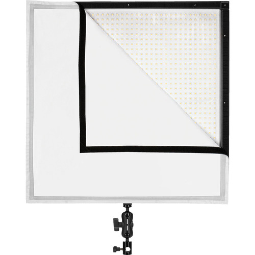 Westcott Flex Daylight LED Mat Cine Set (2 x 2')