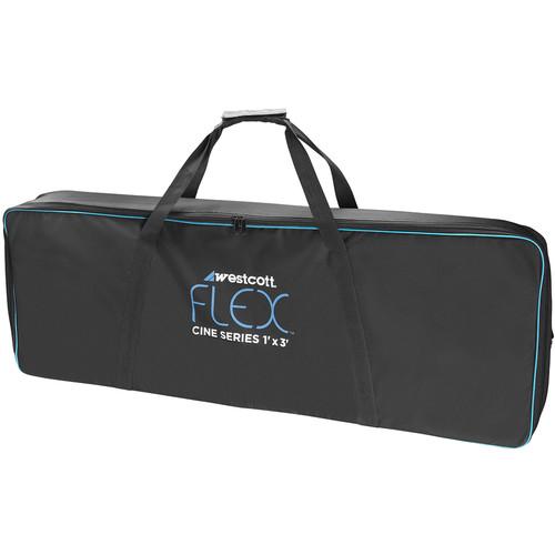 Westcott Flex Cine Gear Bag (1 x 3')