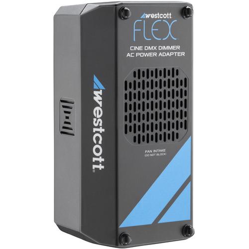 Westcott AC Adapter for Flex Cine Wireless DMX Dimmer